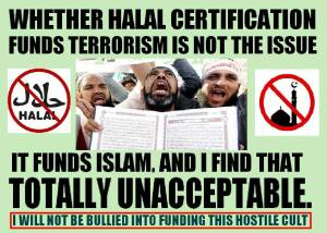 whether halal certification