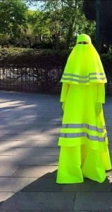 road safe burqa